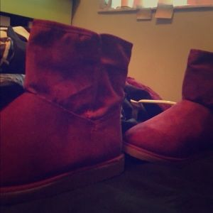 Women's fashion Old Navy ankle boots ,